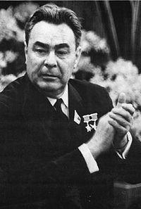 Эпоха СССР Часть №5/8 Брежнев