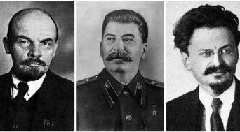 Лирическое отступление №3 Почему Сталин?