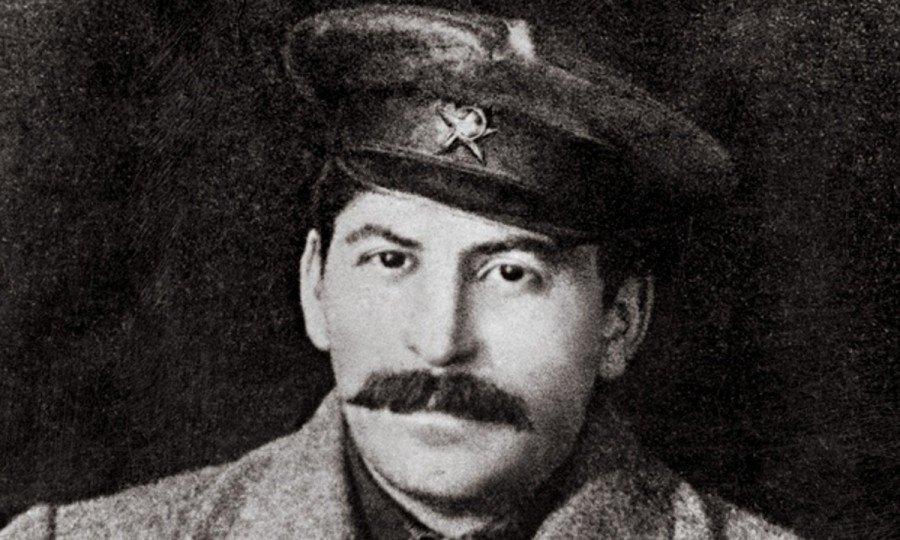 Период №7 Эпоха СССР Часть №2/8 Борьба за ленинское наследие, Сталин