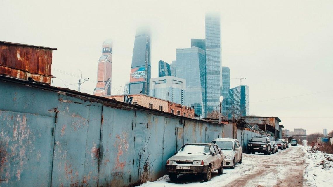 НОВЫЙ МИР: Циклы человечества. Циклы России. Надлом.
